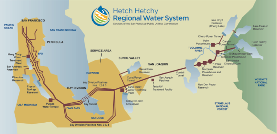 About Your Water The resident population of all urban areas and rural settlements on the north island according to official estimates. bawsca
